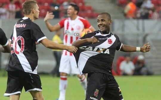Vasco recebe rebaixado Náutico com obrigação de vencer para evitar a queda - Futebol - iG