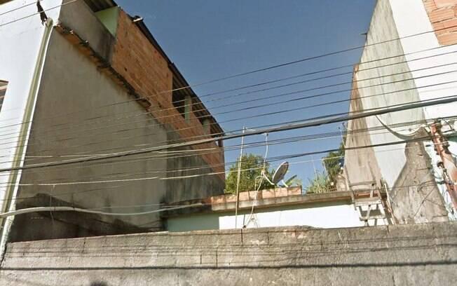 Menino caiu de laje ao encostar em rede elétrica em Belo Horizonte