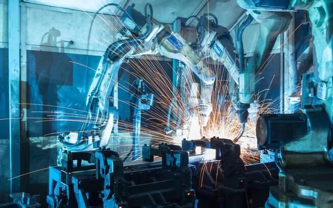 IBGE aponta queda de 0,7% no setor industrial no índice acumulado para janeiro-abril deste ano