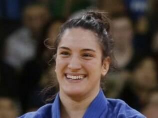 Contusão que levou a judoca a um procedimento cirúrgico ocorreu exatamente no Pan de 2012