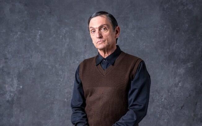 Paulo Miklos se destaca como Jurandir em