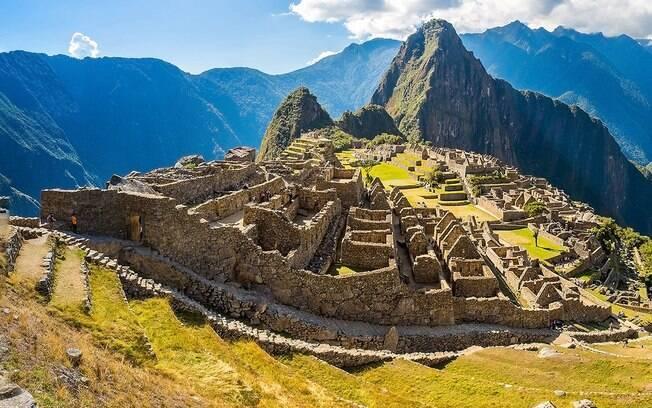 Cusco, no Peru, já foi a capital dos Incas e até hoje a cultura desse povo é preservada
