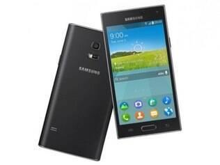 O Samsung Z iniciará suas vendas na Rússia a partir de julho