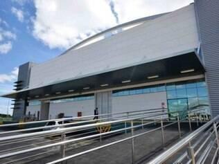 Empreendimento será administrado pelo concessionário do AITN e entra em operação a partir de agosto deste ano