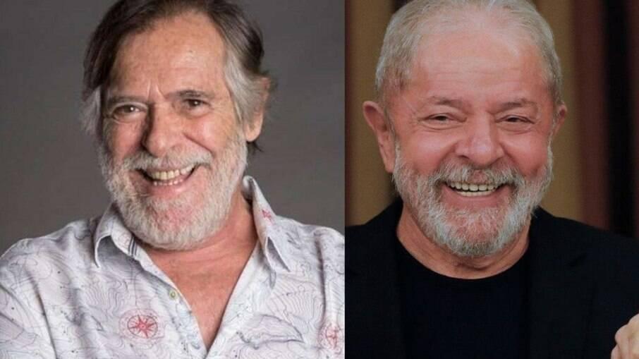 José de Abreu e Lula