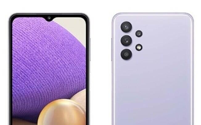 Samsung lança dois modelos de celular no Brasil
