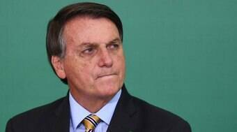 Bolsonaro: 'Não se pode perseguir quem quer que seja por não ter tomado vacina'