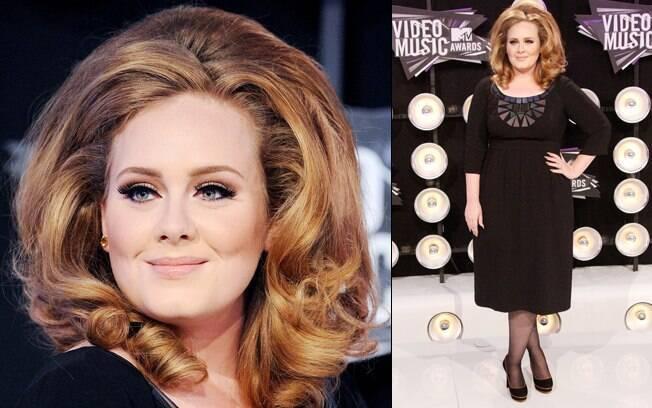 Estilista da Chanel chama cantora Adele de