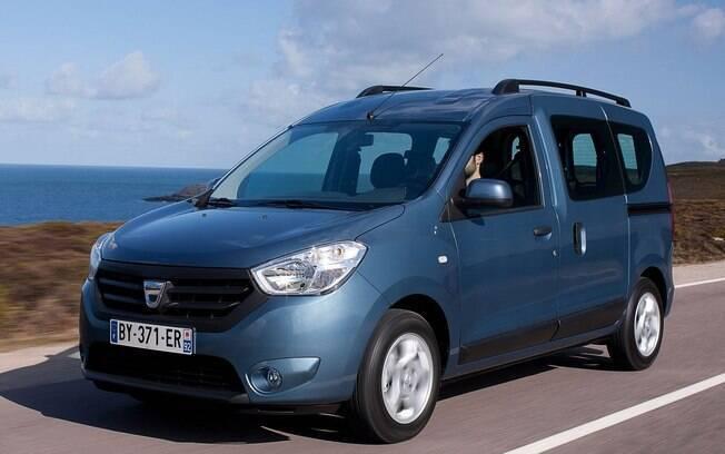 O Dacia Dokker é produzido usando a mesma plataforma M0 dos Renault Sandero e Logan - o que facilita sua produção na Argentina, já que ambos serão feitos em Córdoba.