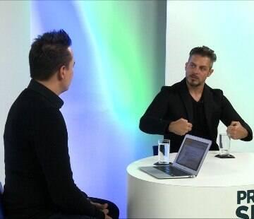 """""""Pra Frente Sempre"""": assista na TV iG"""