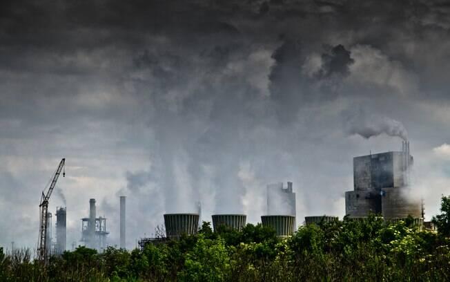Pesquisadores britânicos descobrem que poluição do ar está diretamente vinculada a mudanças na estrutura do coração