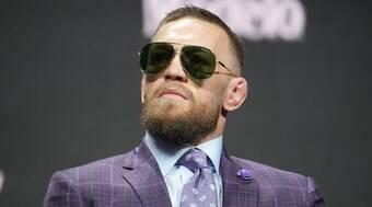 DJ apresenta acusações contra McGregor após suposta agressão