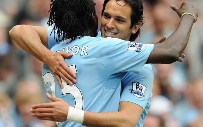 Manchester City poderá jogar Liga dos Campeões