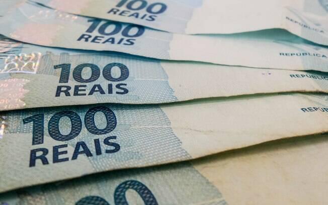 A emissão de hoje repõe parte dos R$ 141,9 bilhões de títulos compromissados que vencem em janeiro
