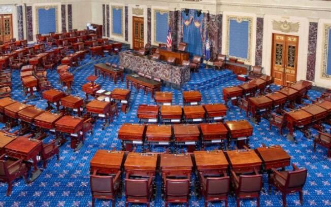 Votação foi aprovada no Senado norte-americano