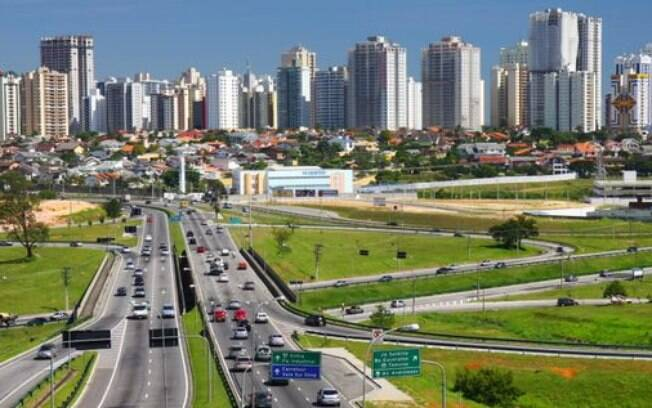São José dos Campos fica no interior de São Paulo e possui muitas atrações turísticas