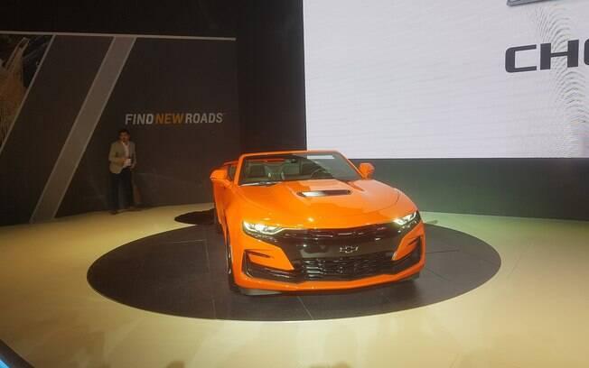A Chevrolet definiu que o modelo analógico das ações de marketing já não refletem mais o foco dos seus produtos