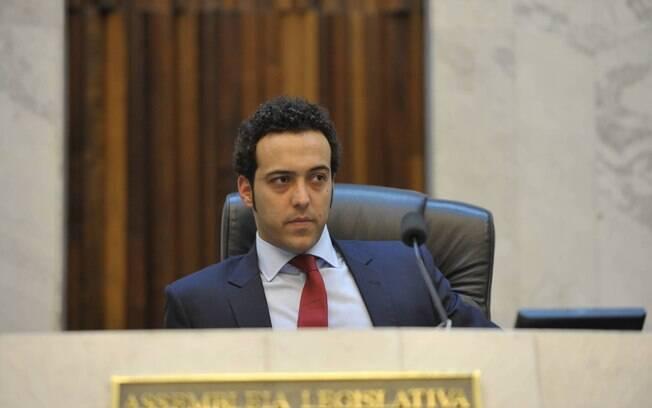 Deputado Bernardo Carli tinha 32 anos e estava no seu segundo mandato como deputado estadual pelo Paraná