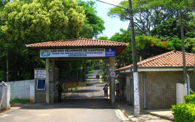 Saúde investiga quatro surtos de covid-19 em asilos de Campinas