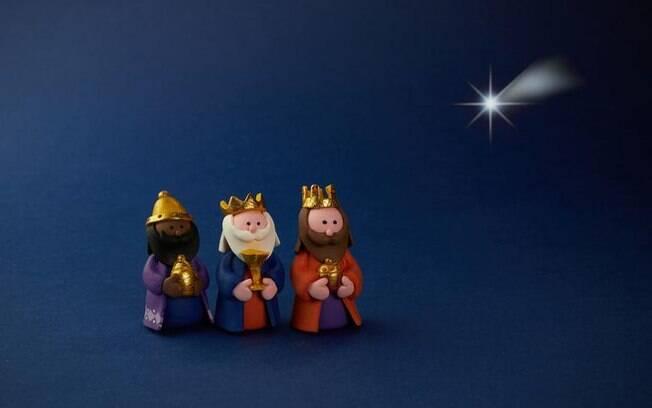 Dia de Reis: Conhea a orao para os trs reis magos