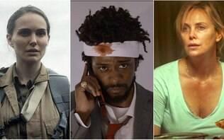 Os melhores filmes de 2018 que não serão indicados ao Oscar