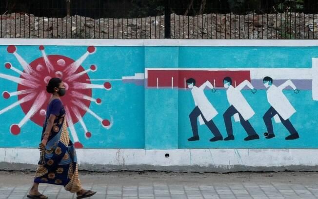 Covid: como novo teste de anticorpos pode ajudar no combate à pandemia