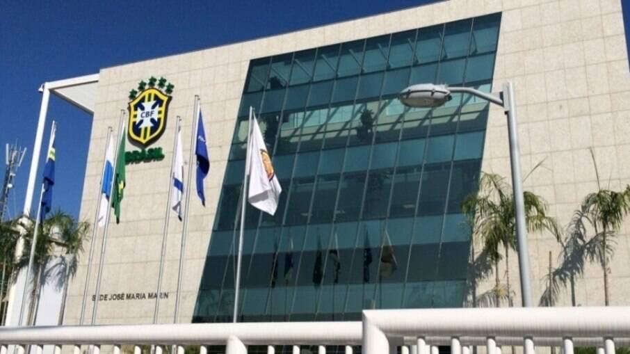 CBF defende que o protocolo adotado no futebol é seguro