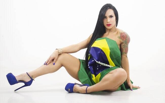 conas fotos brasileiras no sexo
