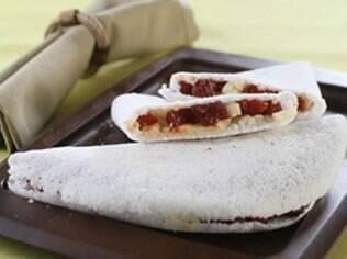 Tapioca: pra comer a qualquer hora em Belém