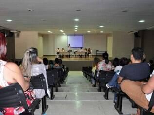 Educação. Diretores de escolas municipais reuniram para conhecer nova política de gestão da merenda