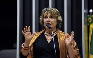 Deputada do PT é acusada de subtrair salários dos funcionários do seu gabinete