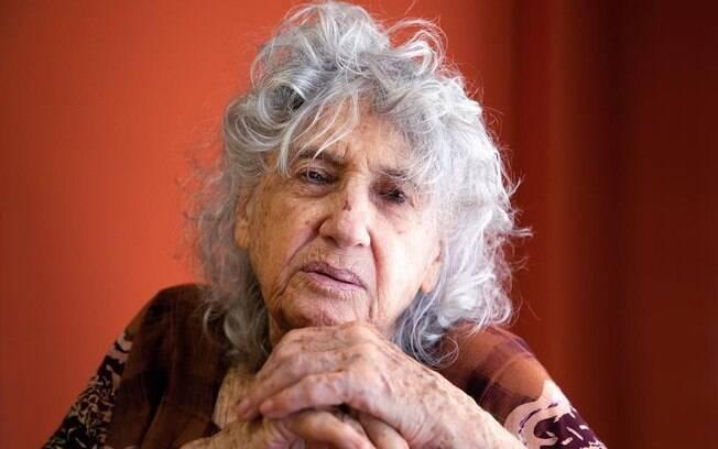 Maureen Bisilliat é destaque na Flip