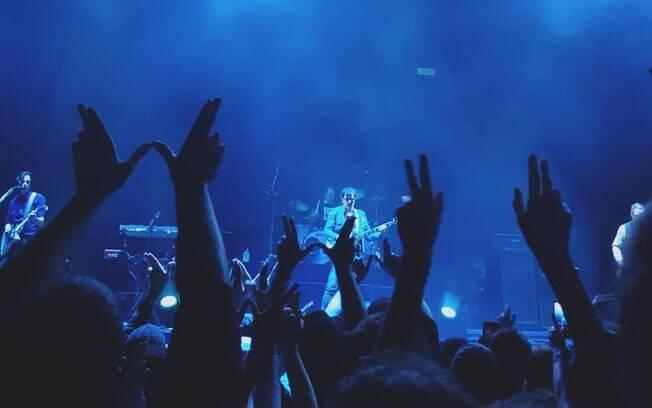 Show do Weezer