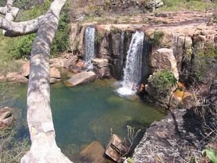 Cachoeira do Arrojado: paraíso a 120 quilômetros de Brasília