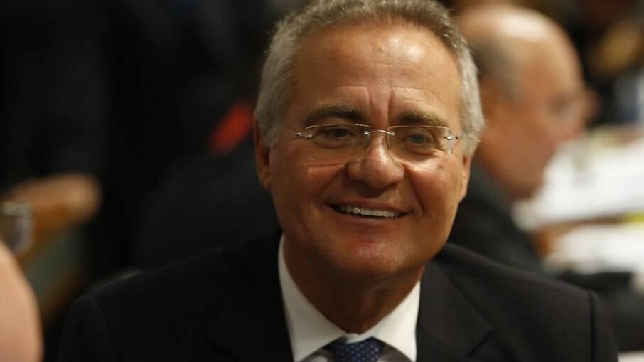 Renan Calheiros diz que CPI da Covid poderá investigar Jair Bolsonaro