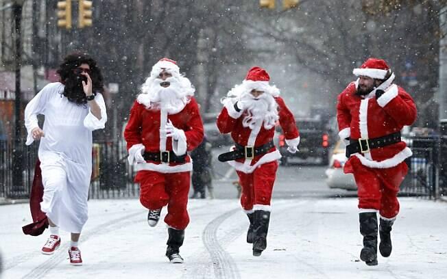 Corre que ainda dá tempo de comprar o presente de Natal. Final de semana promete ser de comércio agitado
