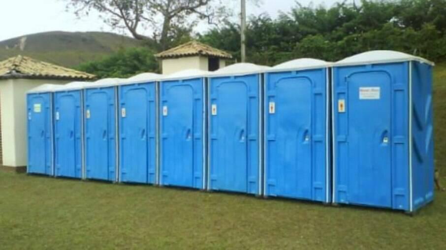 Empresa proibiu funcionária de usar o banheiro no meio do expediente
