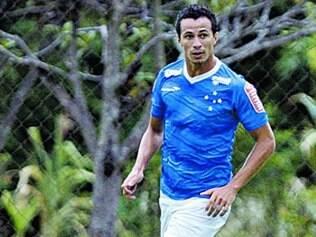 Leandro Damião terá a chance de estrear no Campeonato Mineiro