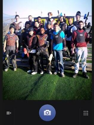 Upload de fotos no Facebook para Android ganha novos recursos