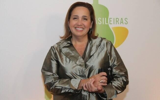 Claudia Jimenez participa do episódio