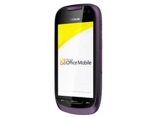 Mobile Office para Symbian estará disponível nas próximas semanas