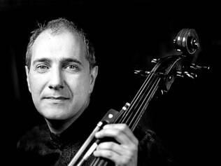 Solista. O basco Asier Polo poderá mostrar sua técnica em peças dos compositores Tchaikovsky e Haydn dedicadas ao violoncelo.