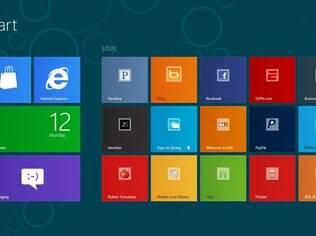 Windows 8 chega nos próximos meses