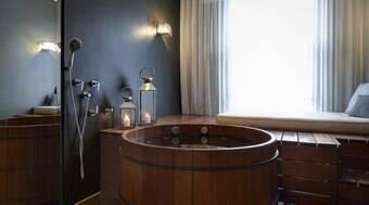 Hotel Renaissance oferece spa relaxante sem sair de SP