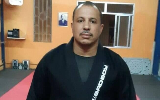 Mestre de jiu-jitsu era casado, não tinha filhos e foi morto no dia do aniversário de sua mãe