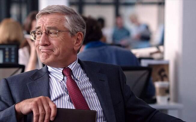 Produtora de Robert De Niro processa ex-funcionária por assistir Netflix no horário de trabalho