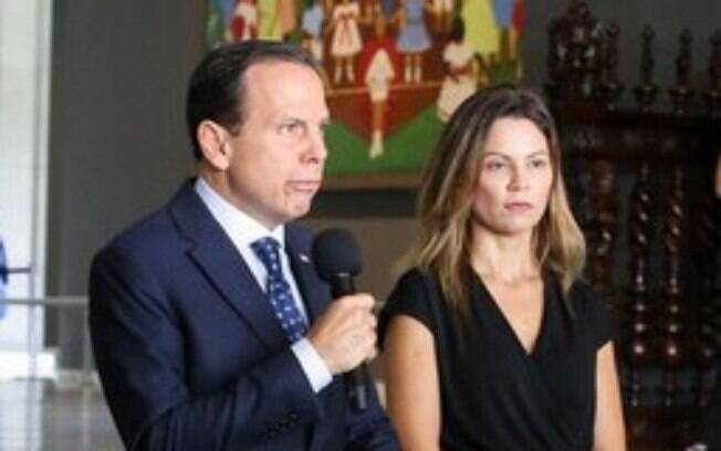 Medida foi anunciada por Doria durante coletiva concedida nesta sexta-feira (20).