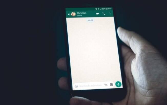 Saiba como usar a busca avançada do Whatsapp