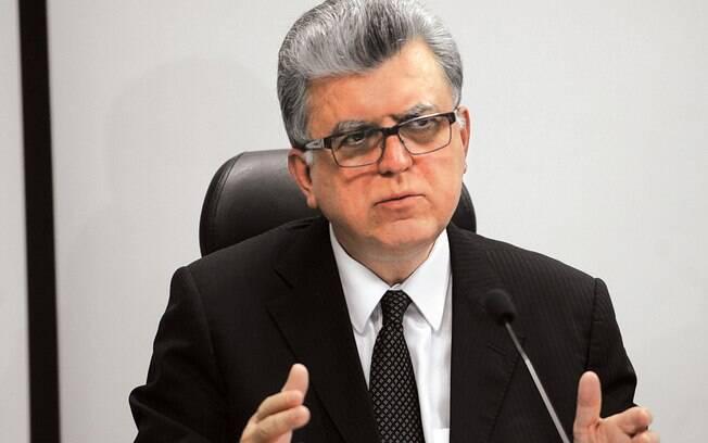 Procurador Mário Bonsaglia