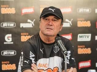 Levir Culpi quer dar ritmo de jogo à equipe alvinegra